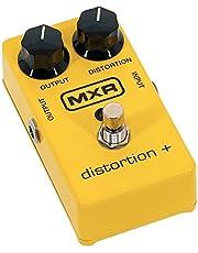 Dunlop M-104 mxr classics distorsión +