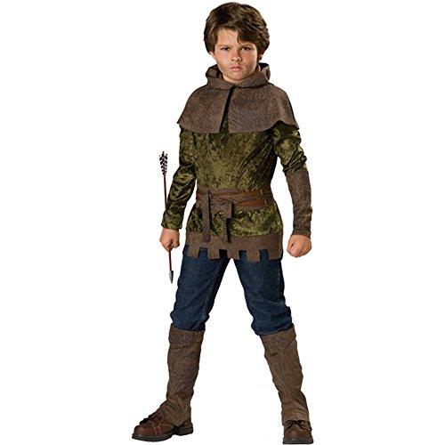 [Robin Hood of Nottingham Costume - Small] (Robin Hood Costume Childrens)