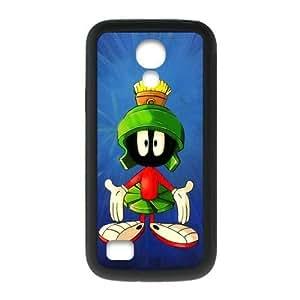 Cute Nice Design Cartoon Movie Marvin the Martian Printing for SamSung Galaxy S4 mini Case WANGJING JINDA