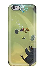 Christopher B. Kennedy's Shop 1238328K84681206 New Arrival Rayman Legends Ps For Iphone 6 Plus Case Cover