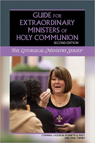 Ministry of Communion (Ministry Series)