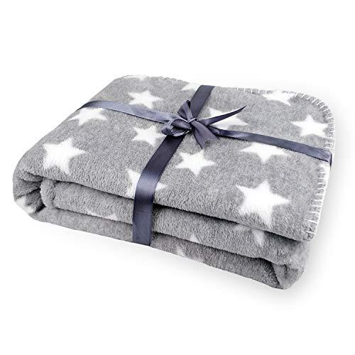 (Zebrum Thick Kids Fleece Blanket, 29