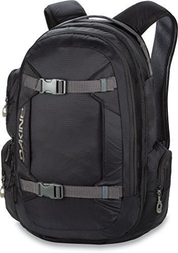 Dakine  Mission Men's Outdoor Hiking Backpack available in Black - 25...