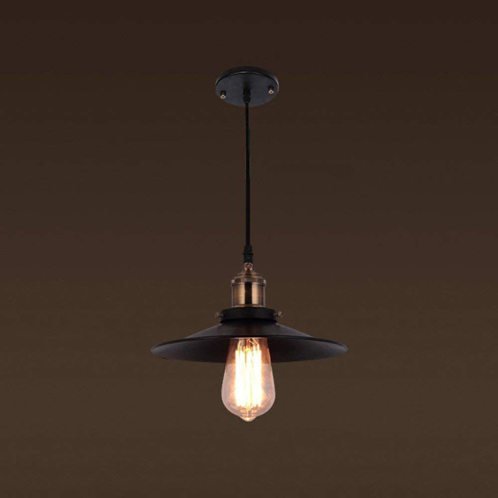OLI Chandelier - Vintage Iron Chandelier, Loft Cafe Bar, Interior Lighting,2336cm