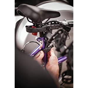 SportRack Alternative Bike Adapter