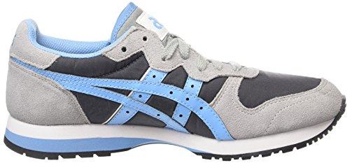 Blue Erwachsene Dark Grau Grey Runner OC Unisex Sneaker Asics 1641 Light qz6A4W
