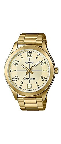 Casio-MTP-VX01G-9B-Mens-Gold-Tone-Stainless-Steel-Big-Case-Gold-Dial-Watch