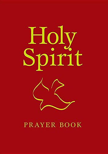 Holy Spirit Prayer Book (Catholic Treasury)