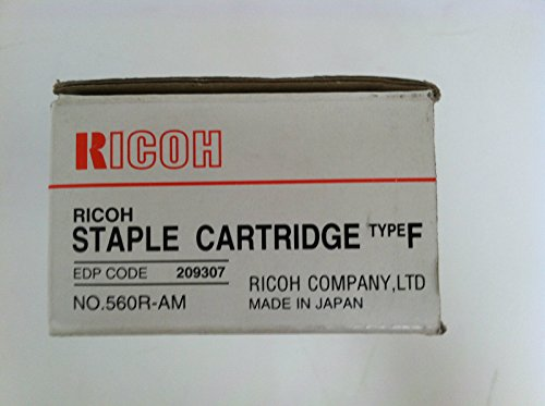 Savin Staples, TYPE 6, 4CART./BX