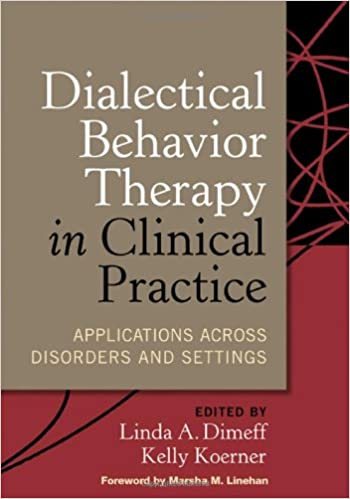 DBT in CLinical Practice
