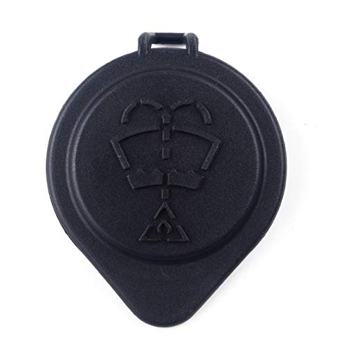 LETAOSK Windshield Washer Fluid Reservoir Tank Cap:
