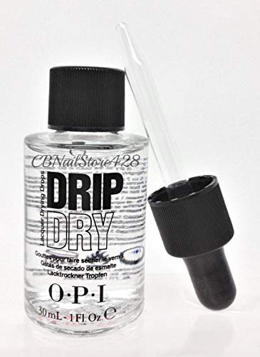 (DRIP DRY LACQUER DRYING DROPS 1 OZ / 30 ML)