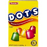 Dots Candy 17.8-Ounce Super Size Box