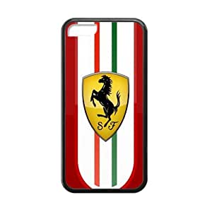TYHde Porsche sign fashion cell phone case for iPhone 5C ending