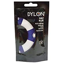 DYLON Navy Blue Hand Dye 50g