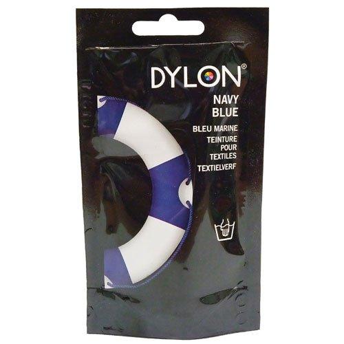 Navy Blue Dye - 6