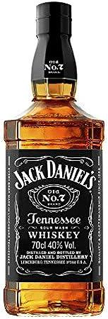 Gracias al proceso único de elaboración del whiskey hacen de Jack Daniel's un Tennessee Whiskey suav