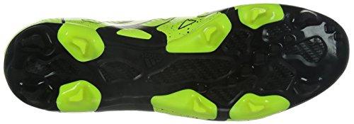 Adidas X 15.3 FG/AG Herren Fußballschuhe Gelb (Solar Yellow/Solar Yellow/Core Black)