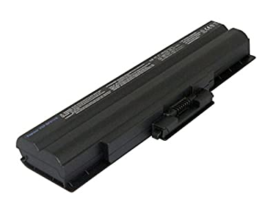 aowe Replacement Laptop Battery for Sony Vaio PCG-3D4L PCG-61411L PCG-7173L PCG-7184L PCG-7185L PCG-7192L PCG-81114L VGN-AW VGN-AW11M/H VGN-CS19 VGN-FW140E VGN-FW351J/H from aowe