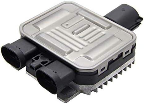 2 Fan Control Module Plug Connector For Ford Land Rover Range Rover Evoque VOLVO