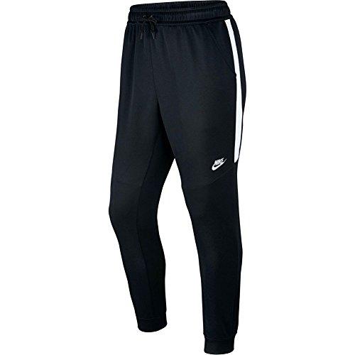 Nike Sportswear - Tribute - pantaloni sportivi - black/white
