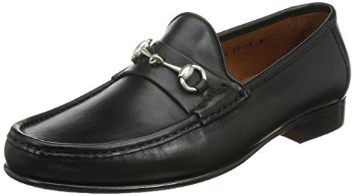 Allen Edmonds Men's Verona Slip-On,Black,11 3E US