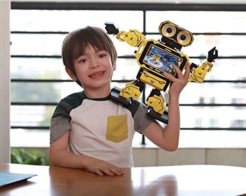 Handiblox – Handi, The Fully Programable, Creative Educational STEM Coding Robot Ages 8+ by Handiblox (Image #5)