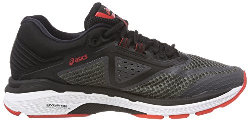 Running Gt Asics Multicolore De Red 6 black 2000 Grey Homme Chaussures dark 9590 fiery papxwXgHq