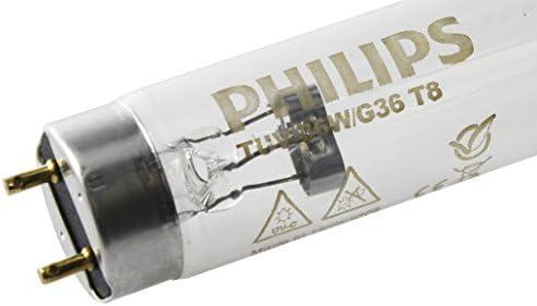 Philips TUV UV C TL D 36W G13 | 120cm