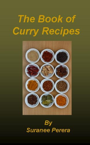 The Book of Curry Recipes
