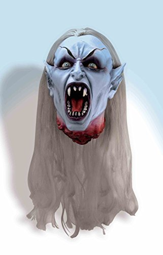 Forum Novelties Gothic Vampire Head