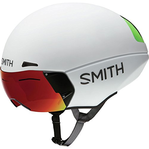 Smith Podium TT MIPS Helmet Matte White, M - Men's