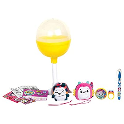 Pikmi Pops Style Surprise Pack Assortment in CDU: Toys & Games