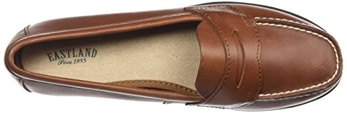 Eastland Damen Classic II Penny Loafer Tan Leder