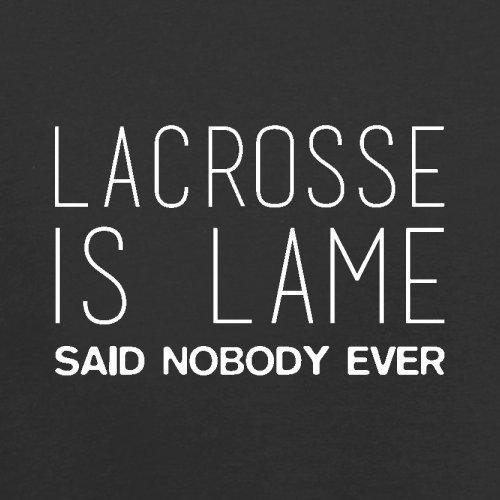 Retro Flight Lacrosse Said Ever Dressdown Black Nobody Lame Is Bag Red 7Y0RwqC