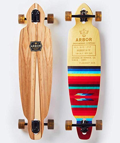 lordofbrands Skate Skateboard Longboard Arbor Flagship 1 Mindstate 37