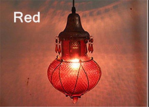 Brilife lampada boemia dellannata del pendente luce style bar caffè