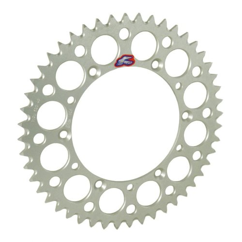 Renthal Ultralight Rear Sprocket - 39T , Sprocket Teeth: 39, Sprocket Size: 520, Material: Aluminum, Sprocket Position: Rear 184U-520-39P-HA ()
