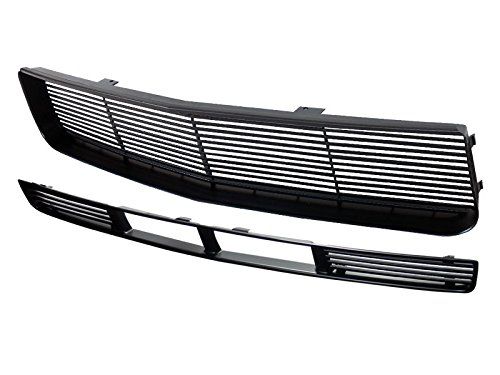mustang front grill - 6