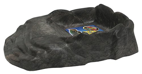 Zoo Med RRB-11 Repti Ramp Bowl Large