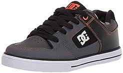 DC Kids' Pure Se Skate Shoe
