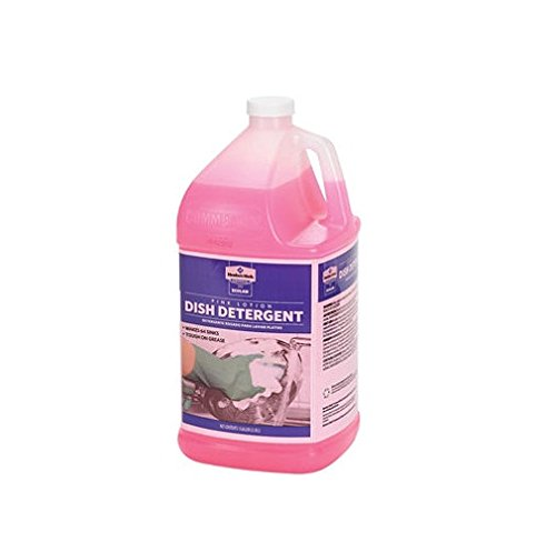 Member's Mark Commercial Pink Lotion Dish Detergent (1 gallon) by Members Mark