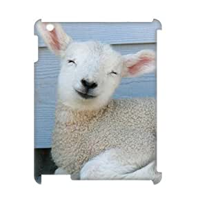 VNCASE Sheep Phone Case For IPad 2,3,4 [Pattern-1]