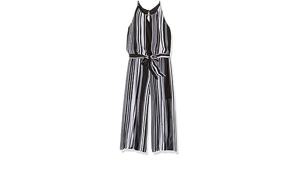 ee66f8f22e4dc Amazon.com: Amy Byer Girls' Big Dressy Jumpsuit: Clothing