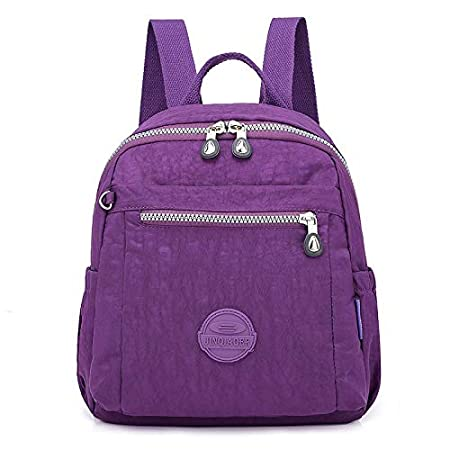 Amazon.com: Fashion Women Backpack Backpacks Womens for Teenage Girls Waterproof Nylon School Bags Mochila Feminina: Kitchen & Dining
