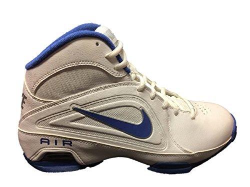 Nike Air Visi Pro Iii Wht / Blue White / Varsity Royal