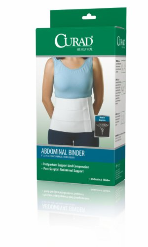 Medline Universal Abdominal Binders - 5