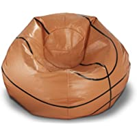 Michael Anthony Furniture Basketball Matte Bean Bag