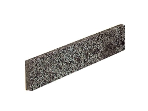 Pegasus PE42829 20-Inch Quadro Granite Side Splash For Granite Vanity (Granite Vanity Top Side Splash)