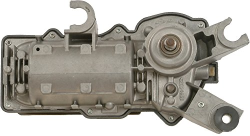 A1 Cardone 40-1911 Remanufactured Wiper Motor